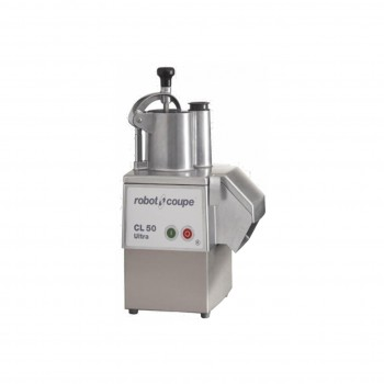 COUPE-LEGUMES ROBOT COUPE CL 50 ULTRA 1 VITESSE TRIPHASE