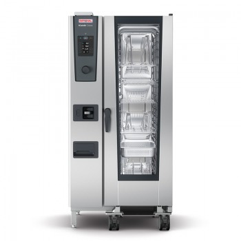 FOUR MIXTE RATIONAL iCOMBI CLASSIC 20 -1/1