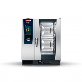 FOUR MIXTE RATIONAL iCOMBI PRO 10 -1/1