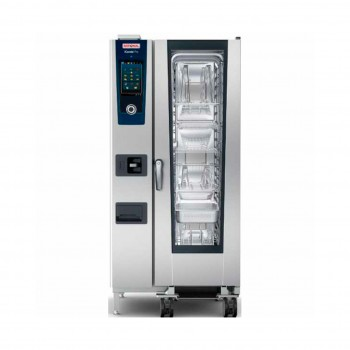 FOUR MIXTE RATIONAL iCOMBI PRO 20 -1/1
