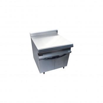 PLAN NEUTRE SUR PLACARD FERME 1000x836x900/930 GAMME CELTIC CAPIC
