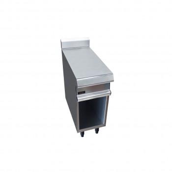 PLAN NEUTRE SUR PLACARD FERME 300x836x900/930 GAMME CAPIC CELTIC
