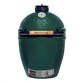 BARBECUE LARGE BIG GREEN EGG