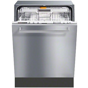 LAVE VAISSELLE MIELE 14 COUVERTS FULL INTEGRABLE PG8083 SCI XXL INOX