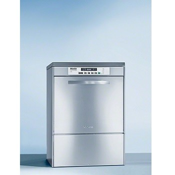 LAVE VAISSELLE MIELE 40 PANIERS/H POSABLE G8066 DOS INOX
