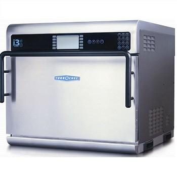 TURBOCHEF I3 FOUR AIR PULSE COMBINE MICRO-ONDES