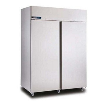 ARMOIRE REFRIGEREE POSITIVE 2 PORTES INT EXT XR1300HS FOSTER