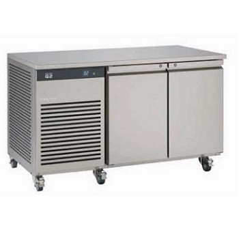 MEUBLE BAS REFRIGERE EXT INT INOX EP 1/2HS FOSTER