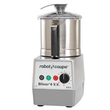 BLIXER 4.5L MONOPHASE 230V ROBOT COUPE B4 V.V