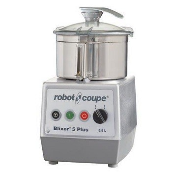 BLIXER 5.5L TRIPHASE 400V ROBOT COUPE B5PLUS