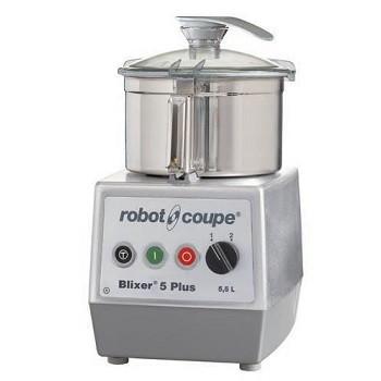 BLIXER 5.5L MONOPHASE 230V ROBOT COUPE B5 V.V