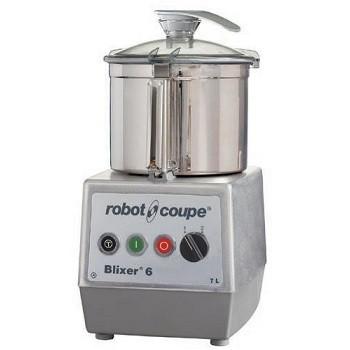 BLIXER 7L TRIPHASE 400V ROBOT COUPE B6