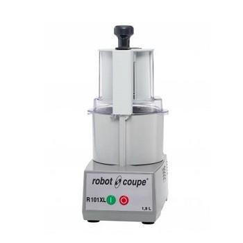 COMBINE CUTTER/COUPE LEGUMES MONOPHASE 230V 1.9L R101XL ROBOT COUPE