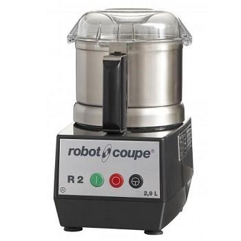 CUTTER DE TABLE R2 MONOPHASE 230V ROBOT COUPE