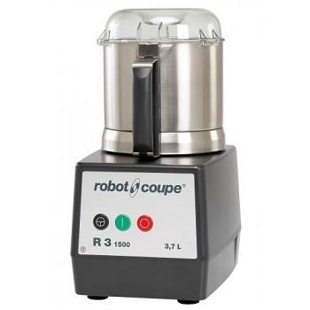CUTTER DE TABLE R3-1500 MONOPHASE 230V ROBOT COUPE