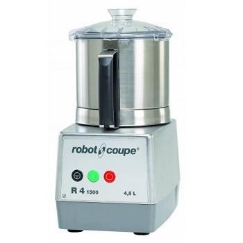 CUTTER DE TABLE R4 V.V MONOPHASE 230V ROBOT COUPE