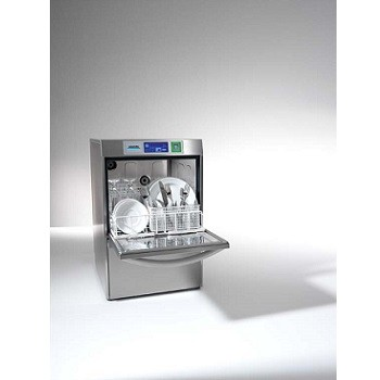 LAVE VERRE A CHARGEMENT FRONTAL UC-S 400x400 WINTERHALTER