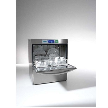 LAVE VERRE A CHARGEMENT FRONTAL UC-M ENERGY 500x500 WINTERHALTER