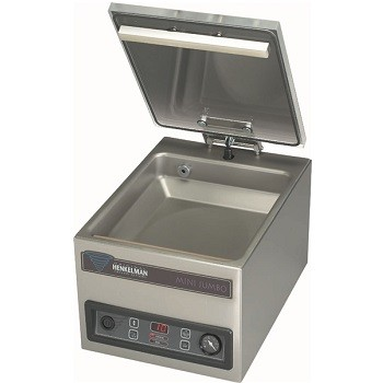 MACHINE SOUS VIDE DE TABLE MINI JUMBO HENKELMAN