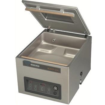 MACHINE SOUS VIDE DE TABLE BOXER 42 XL BI ACTIVE HENKELMAN