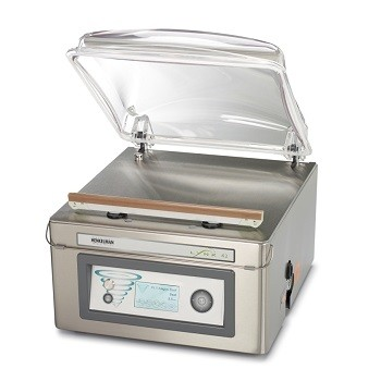 MACHINE SOUS VIDE DE TABLE COMPACT LYNX 42 HENKELMAN