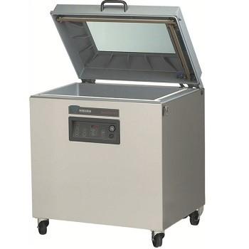 MACHINE SUR SOCLE SIMPLE ET DOUBLE CLOCHE COMPACT FALCON 80 HENKELMAN