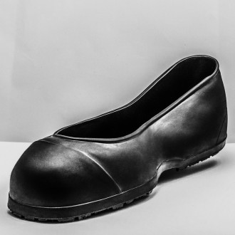 OVERSHOES SUR CHAUSSURES