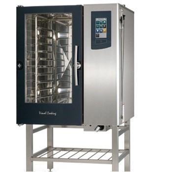 FOUR MIXTE GENERATEUR VAPEUR HOUNÖ VISUAL COOKING 10 NIVEAUX GN 1/1 1.10 K EL